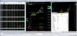 Online Trade Planning